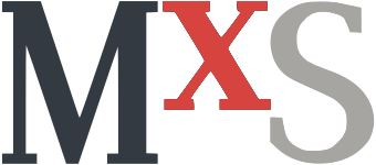 MXS (MagnaX Software Logo)
